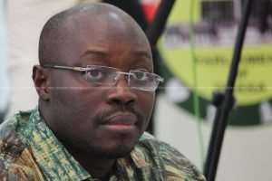 Ghana Card: Gov't Deal With Margins Group 'Fishy' – Minority