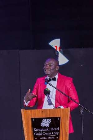 Ghana Insurance Awards Slated For July, Nominations Extended Till June 27
