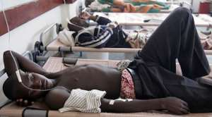 Ashanti Region: Malaria And Cholera Cases Drop For The Past Two Years