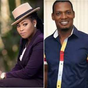 I'M Sorry For My 'Unprofessional' Conduct - Kwesi Ernest To Joyce Blessing