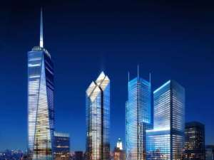 New World Trade Center Skyscraper Opens After 16 Years Of 9/11 Attacks