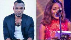 Don't Use My Name For Fame - Rosemond Brown Jabs Prince David Osei