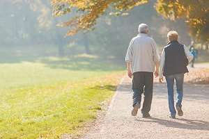 15 minutes of everyday walk can change your life