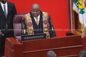 Mike Oquaye: We Won't Lower Standards For Research Assistants' Selection