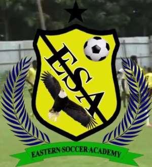 Eastern Soccer Academy Set For Invitational Tournament