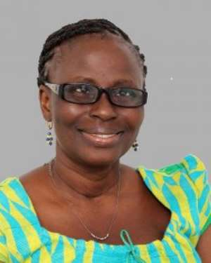 Ghana's Gertrude Fefoame Elected To UN Disabilities Committee
