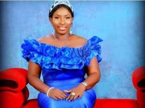 Nollywood Actress, Oluwakemi Motunrayo to Premiere New Movie, Elegbenla