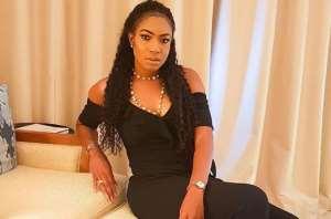 Actress, Chika Ike Flaunts Fresh Skin at Tanzanian Resort (photos)