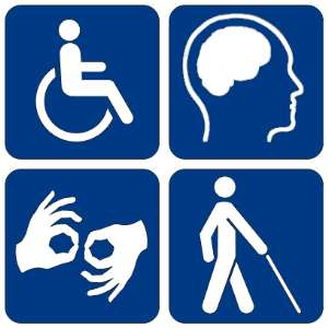 NGO Claims Funds For PWDs Only A Mirage