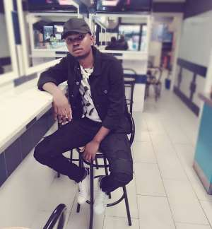 I went through pain without Mummy-SweetPm narrates his journey to stardom.