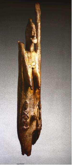 Djenneke. Mali, now in Musée du Quai Branly-Jacques Chirac, Paris, France.