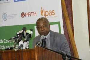 WHO Approves Ghana Trachoma Free