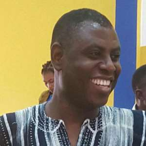 Fathers' Day Message From Hon Gilbert Ken Asmah To All Men And Fathers