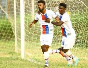 MTN FA Cup: Danbort 1( 9)-1(8) Liberty Professionals- Penalty heartache for the Scientific Soccer lads