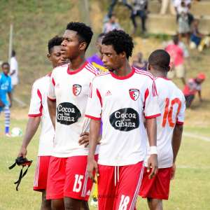 MTN FA Cup: All the results and scorers from the Round of 16