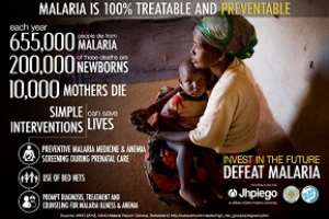Malaria: A Deadly Disease That Still Threatens Africa