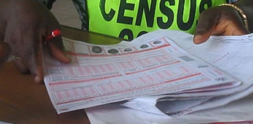 Census: People suspect us to be armed robbers, some attack us — GSS enumerators lament