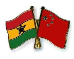 Ghana-China partnership set to bear more fruits