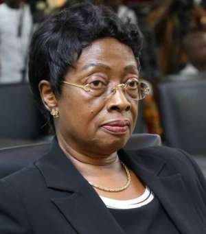 Chief Justice nominee promises 'wonders' at Judiciary if...