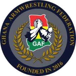 Ghana Arm wrestling Federation receives support from TT brothers