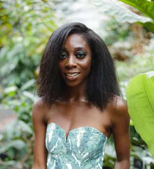 Ghanaian-American Filmmaker gets 2017 African Movie Academy Awards (AMAA) nomination