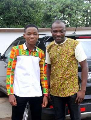 Hero Film To Redeem Ghana After Embarrassing Copy Cat Of