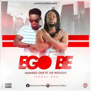 Listen Up: Amando Features Iyk Wonder On Ego Be