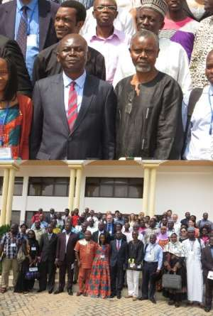 Professor Asante urges African governments to promote energy efficiency