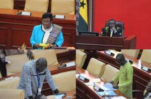 Ghana Does Not Operate a Westminster System of Governance