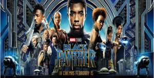 Black Panther: A Writer's Response to Patricia Young-Sellers