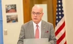 US Ambassador Says More Ghanaians To Get US Visas This Year