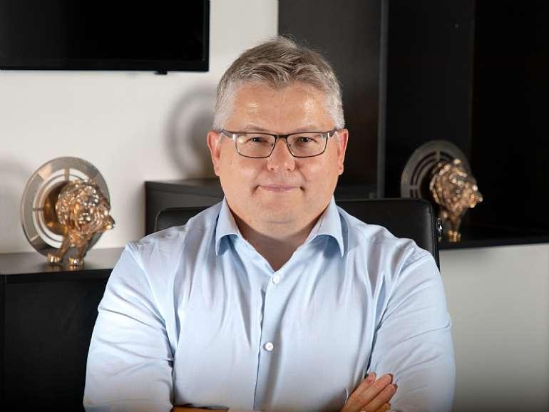 CEO of medical scheme Profmed, Craig Comrie