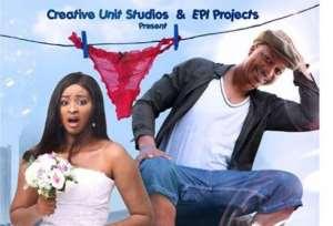 Etinosa Idemudia Unveils her New 'WASHERMAN'
