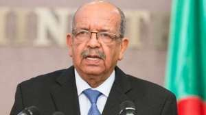 Algeria Willing To Share Experience In Terrorism Combat