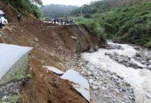 Landslides Hit Northern Vietnam, Death Toll Rises To 17