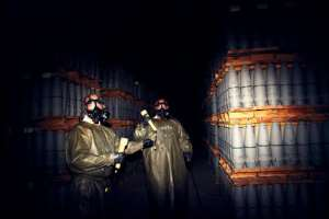 Why The World Faces Imminent Threat Of Biological Warfare Danger?