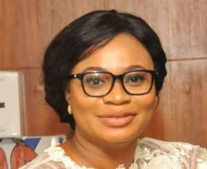 Charlotte Osei Unfazed As She Quotes Bible Verses