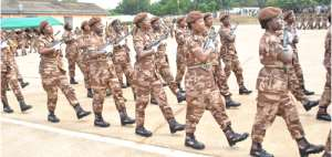 Statement: Be Wary Of Fraudsters - Ghana Prisons Service Tells Prospective Recruits