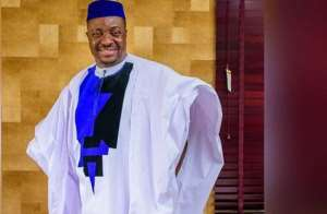 If you've a Spouse that Cooks for you While you Sleep, Value it…Comedian, Ali Baba