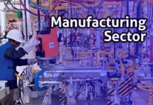 Manufacturing Sector Is Vital To Addressing Inequality In Africa