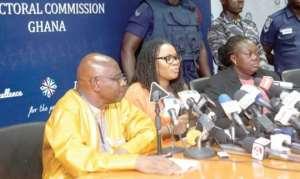 Leave Politics Out Of Charlotte Osei's Dismissal