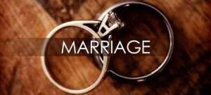 There Is No Perfect Marriage - Man Of God