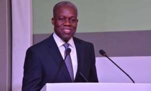 Central Region Mourns Amissah-Arthur