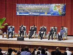 Kufuor, Mills, Others To Come 'Face-To-Face'