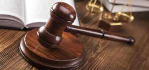 Court Adjourns Case On GCF Elective Congress To July 12