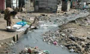 Until Africans Take Sanitation As Our Occupation....