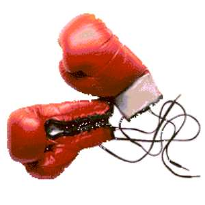 Boxing fever grips Accra