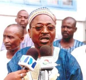 Mobila's death causes fear in Tamale  -Wayo Seini
