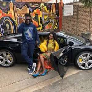 Ebony Saga: Bullet Is Acting Immature--Keche OJ