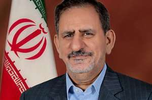 First Vice President Says Iran's Oil Can Still Flow